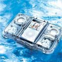 Waterproof iPod Stereo System